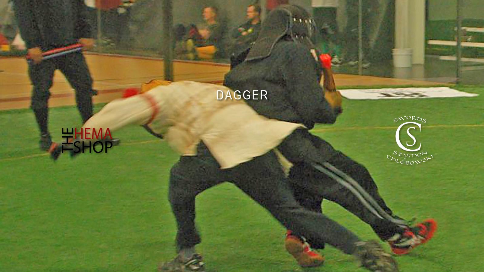 IGX2015_Dagger
